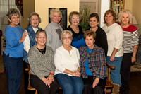 January 2015 Sewing Group