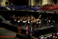 2013 God and Country Concert