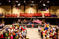 2014 God and Country Concert